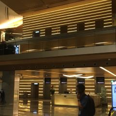 International Commerce Centre User Photo
