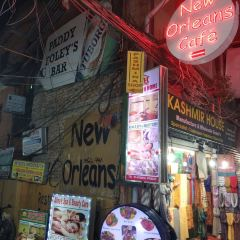 New Orleans Cafe User Photo
