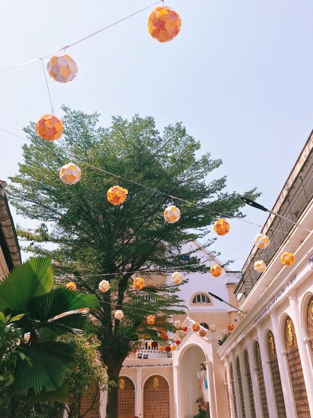 떤딘 성당