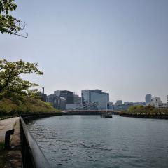 Fujita Teiato Park User Photo