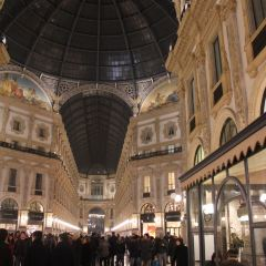 Galleria Vittorio Emanuele II User Photo