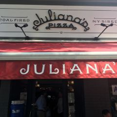 Juliana's Pizza用戶圖片