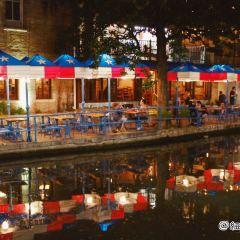 San Antonio River User Photo
