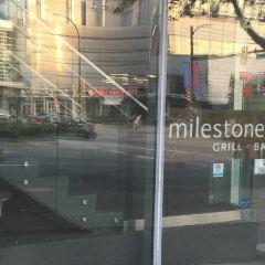 Milestones User Photo