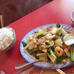 Szechuan Kitchen用戶圖片