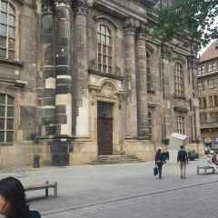 Kreuzkirche User Photo