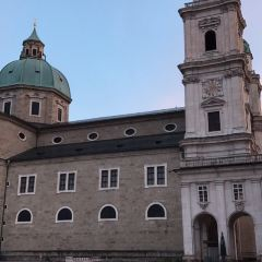 薩爾茨堡主教宮用戶圖片
