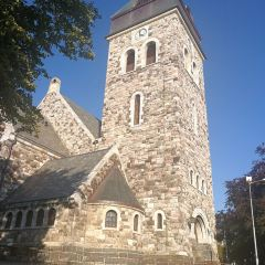 Aalesund Church User Photo