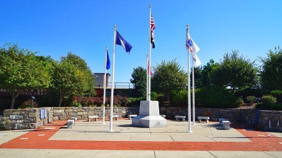 Queensland Korean War Memorial