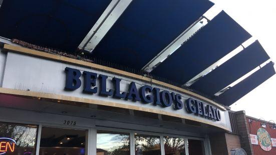 Bellagio's Gelato