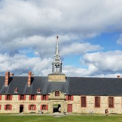 Fortress of Louisbourg National Historic Site User Photo