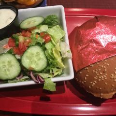 Red Robin Gourmet Burgers用戶圖片