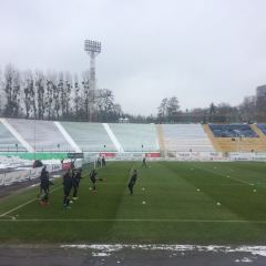 Arena Lviv User Photo