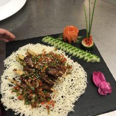 Asian restaurant用戶圖片