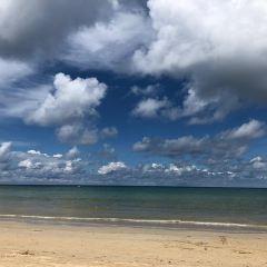 卡馬拉海灘用戶圖片