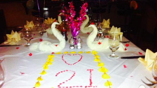 White Elephant Thai Restaurant and Sushi Bar