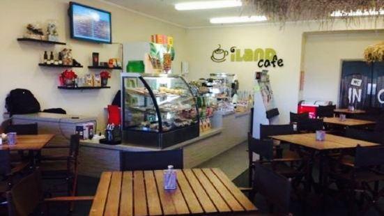 iLand Cafe
