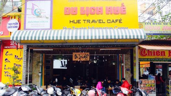 Hue Travel Cafe
