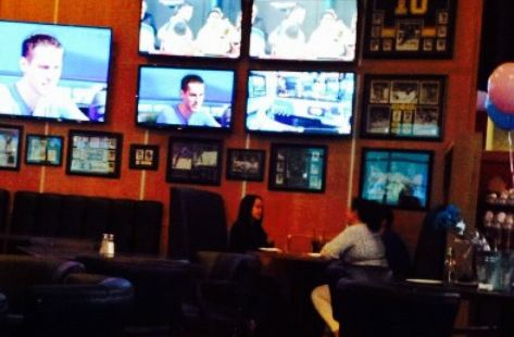Don Cherry's Sports Grill