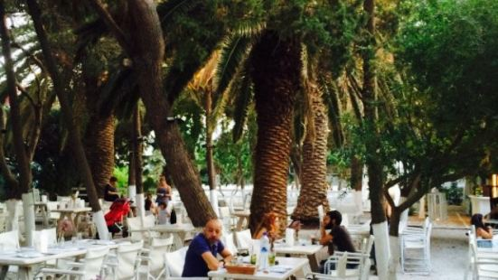 Cine Manto Cafe Restaurant