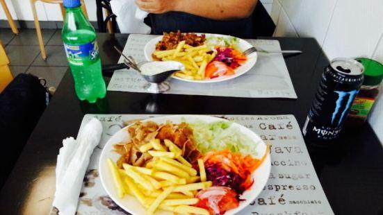Kebab La Turquoise