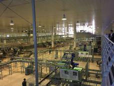 蒙牛工业旅游景区-和林格尔-liu****wei