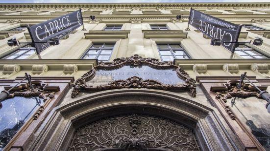 Carpice Dorottya Diamond Palace