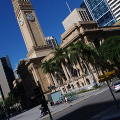 Museum of Brisbane User Photo