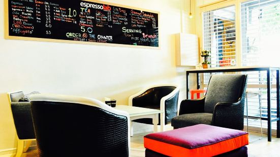 espressolab Singapore