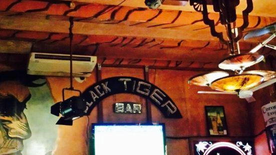 The Black Tiger Cafe