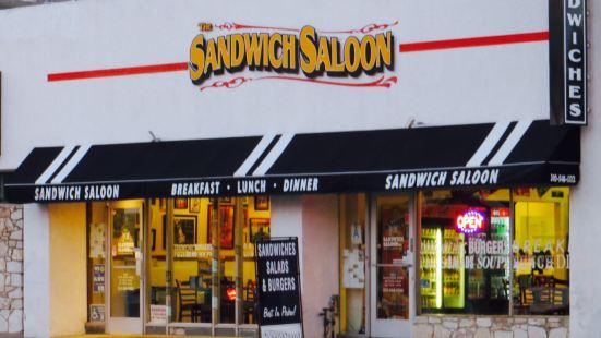 Sandwich Saloon
