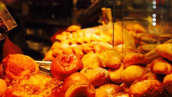 Vie De France Bakery & Cafe