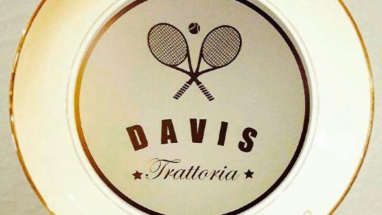 Trattoria Davis