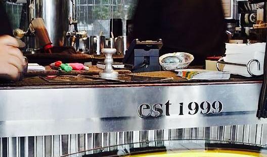 Escarto Espresso