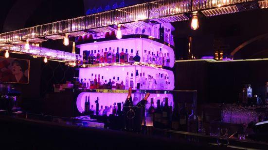 Godunov Restaurant & Vodka Bar