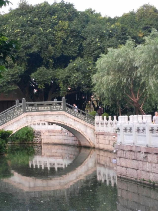 Guangzhou Lichee Bay Cruise
