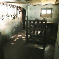 독일 감옥유적박물관 여행 사진