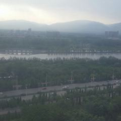 臨汾汾河公園用戶圖片