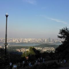 Yuelu Mountain User Photo