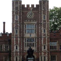 Eton College User Photo