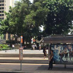 Statue Square User Photo