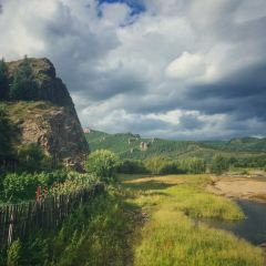 巴林喇嘛山國家森林公園用戶圖片