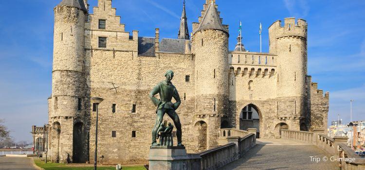 斯滕城堡2