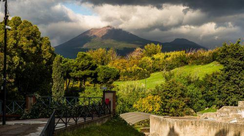 베수비오 산