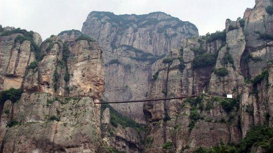 Xianshengmen Scenic Area