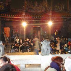Shi Lin Ci Cheng Gong User Photo