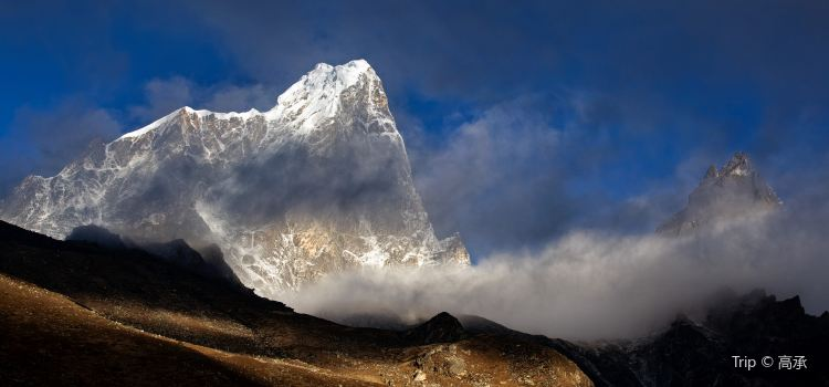 Sagarmatha National Park1