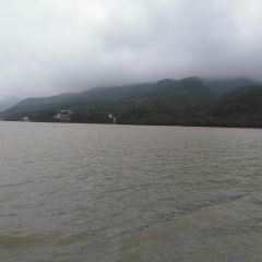 Yan Ziling Fishing Platform User Photo