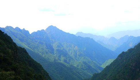 Chuandi Peak