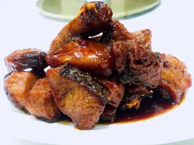 Mei Long Zhen Restaurant (Main Branch)
